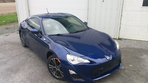 scion FRS 2013 *6Spd *Navigation*HID*BasKm