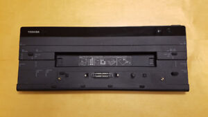 Toshiba Replicator/Dock