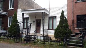 Maison à vendre: Plain-pied à Rosemont, Montréal Qc
