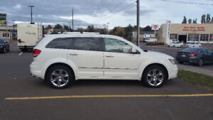 2010 DODGE JOURNEY R/T SUV CROSSOVER $$ PRICE REDUCED $$