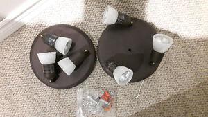 halogen ceiling lights for sale