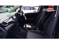 2017 Vauxhall Mokka X 1.4T Design Nav 5dr Manual Petrol Hatchback