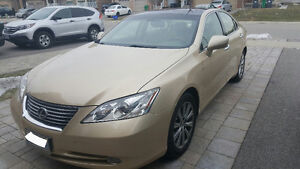 2007 Lexus ES 350 CERTIFIED & E-TESTED.