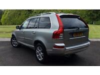 2012 Volvo XC90 2.4 D5 (200) SE Lux 5dr Auto W Automatic Diesel Estate