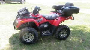 2006 can-am outlander for sale or trade