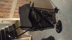 Super sturdy shopping cart