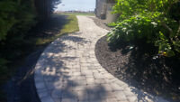 R&E Landscaping & Paving