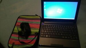 Acer Aspire One netbook for sale