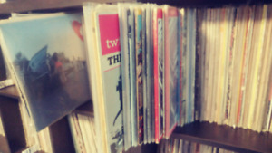 Records for sale . ( no dealers please)
