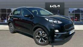 image for 2020 Kia Sportage 1.6 CRDi 48V ISG 2 5dr Diesel Estate Estate Diesel Manual