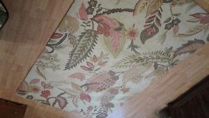 Area rug 5x8
