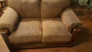 Loveseat  / couch  $ 175
