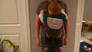 Mamas and Papas Baby Carrier, Morph