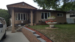 RENOVATED HOUSE FOR SALE IN SASKATOON, NORTH PARK