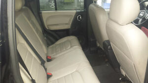2004 Jeep Liberty Renegade 3.7L 4x4 SUV, Crossover Campbell River Comox Valley Area image 7