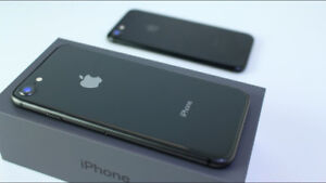 FACTORY UNLOCKED APPLE IPHONE 8 64GB SPACE GREY BOXED $679
