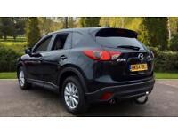 2015 Mazda CX-5 2.2d SE-L Lux 5dr Manual Diesel Estate