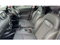 2017 Fiat 500X 1.6 Multijet Cross 5dr - Cruis Hatchback Diesel Manual