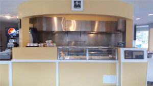 Mississauga Restaurant with Patio For Sale