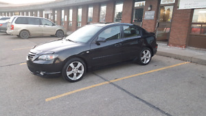 2004 Mazda 3 GT SAFETY AND ETEST INCLUDE IN THE PRICE
