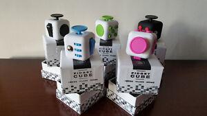 Fidget Cubes !  Hottest Internet Sensasion!