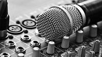 Mobile Pro Audio Recording Services