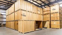Warehouse & Pallet Racking Storage Solutions