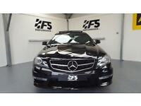 2014 Mercedes-Benz C Class 6.3 C63 AMG MCT 2dr
