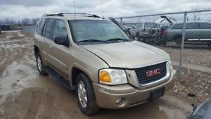 2004 ENVOY JUST IN FOR PARTS AT PIC N SAVE! WELLAND