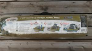 Woods EZ-Tent Camping Tent