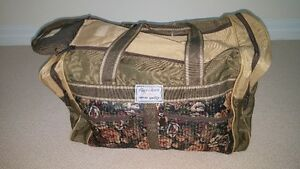 Lightweight Small Luggage Carry on Holdall/Duffel Bag