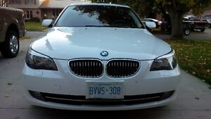 2008 BMW 5-Series 528i Sedan Windsor Region Ontario image 3