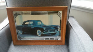 FORD THUNDERBIRD PICTURE