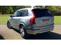 2017 Volvo XC90 D5 PowerPulse AWD Inscription Automatic Diesel Estate