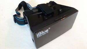 (SALE) NEW Virtual Reality Video VR Glasses for Android IPhone