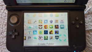 Nintendo 3DS XL *Modified*