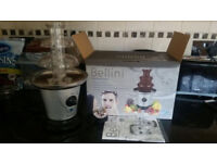 Bellini chocolate fountain - BECF40 (BNIB)
