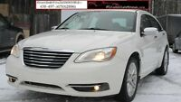 Chrysler 200 limited *similaire a 300* 2011