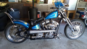 Shovelhead | Kijiji in Alberta  - Buy, Sell & Save with Canada's #1