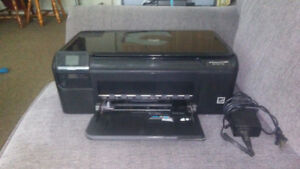 All-In-One Printer Hp Photosmart C4680