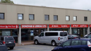 Quiet office in Nepean Business Park
