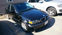 2003 BMW 3-Series 325i Sedan, IN A GREAT SHAPE