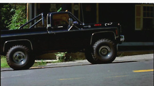 Looking for a 1977 Chevy K-10