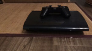 Ps3 a vendre comme neuf
