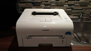 SAMSUNG ML1740 LASER PRINTER