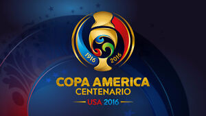 Copa america Centenario - USA vs Costa Rica - Chicago, IL