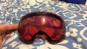 Oakley Goggle Lens Replacement