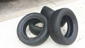 4 Firestone Tires