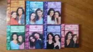 Gilmore Girls Series
