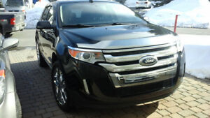 2012 Ford Edge Limited Camionnette